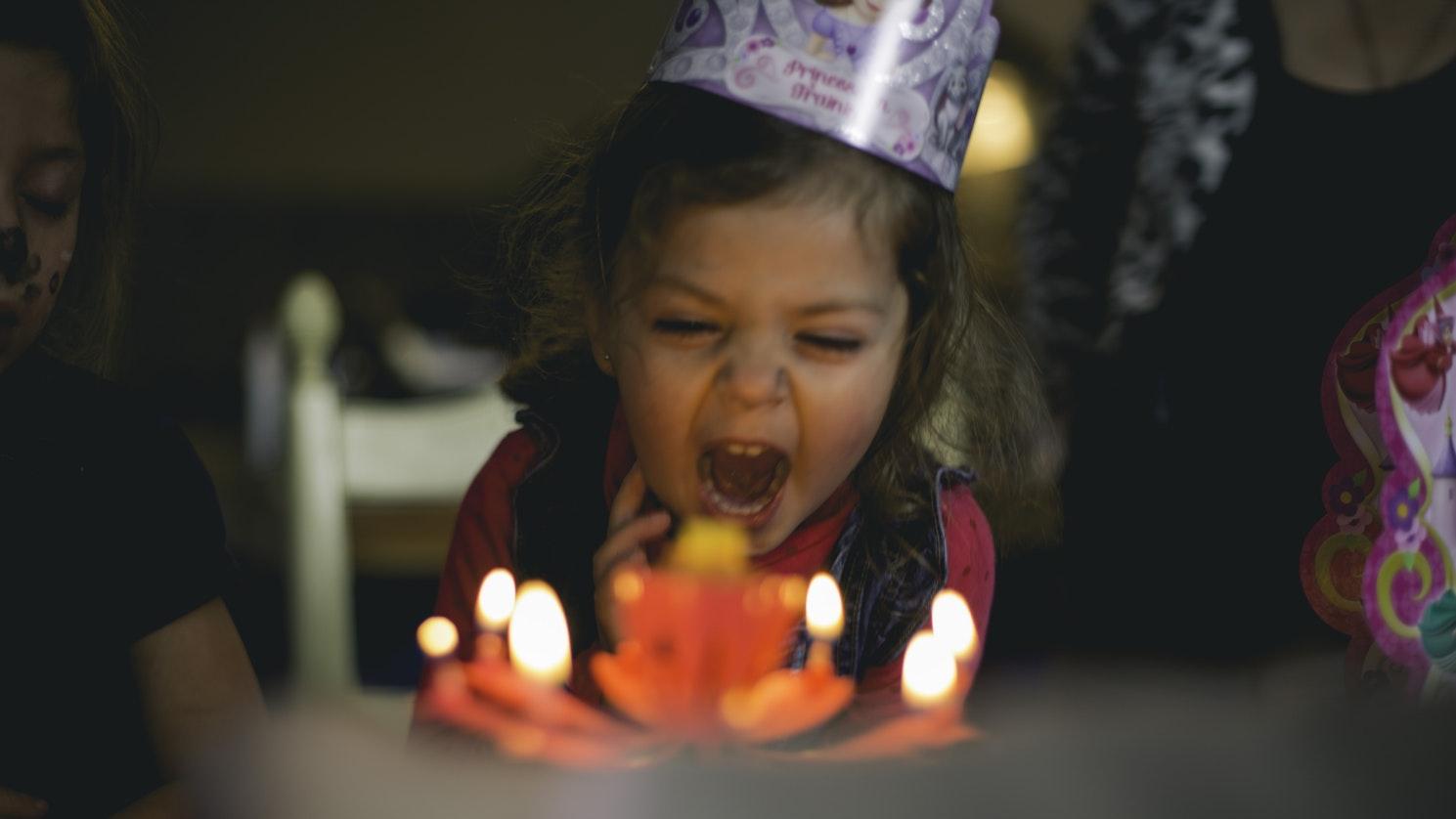 rojstnodnevne zabave