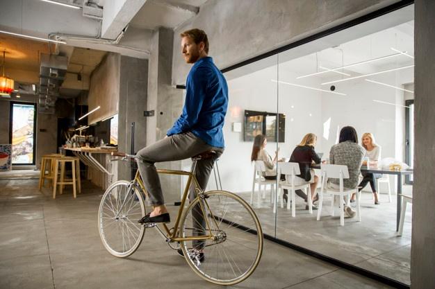 Učenje kolesarjenja