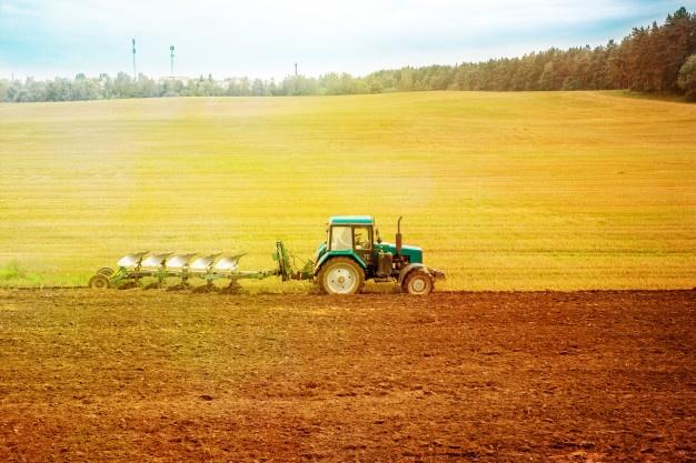 Zanesljivi traktorji Zetor