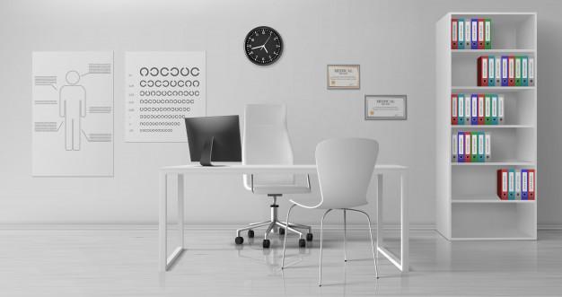Ergonomski stoli