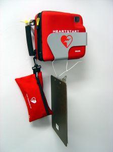 defibrilator - cenik