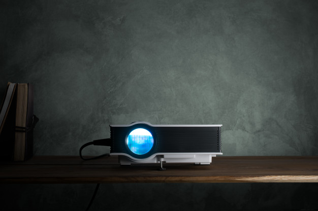 Žarnice za projektorje
