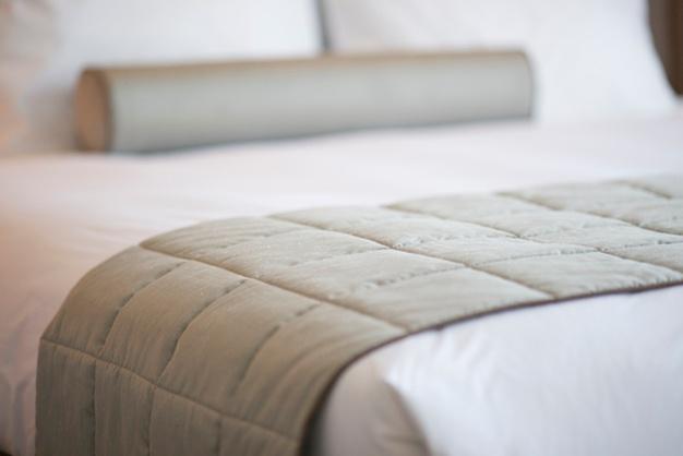 Dimenzije postelj in posteljnine