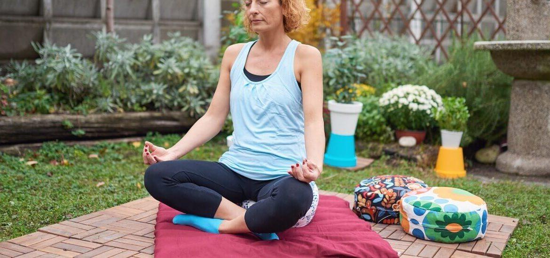 blazine za meditacijo